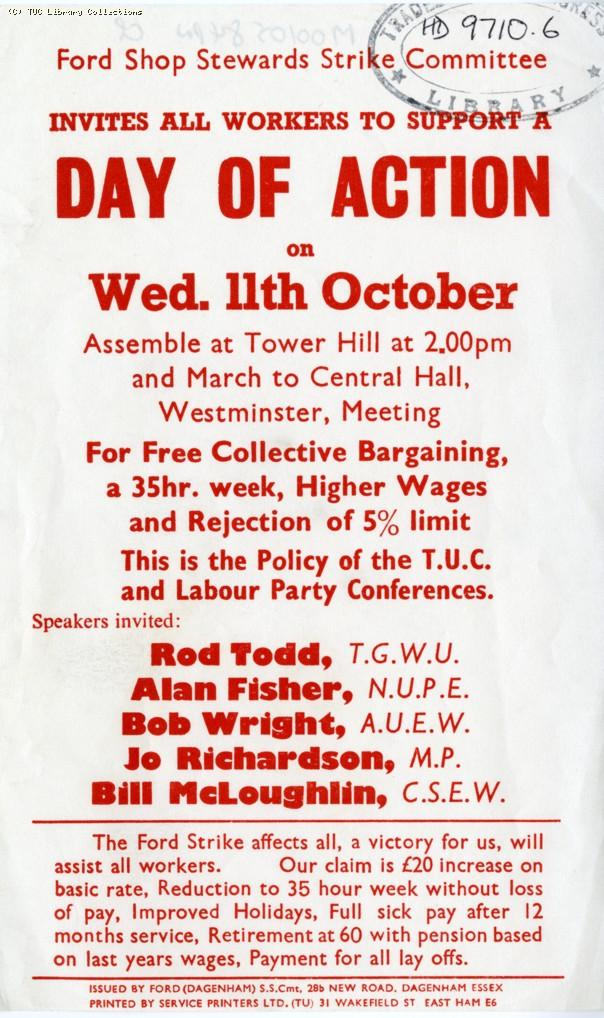 Uncategorized | Trades Union Congress Library Collections Blog ...