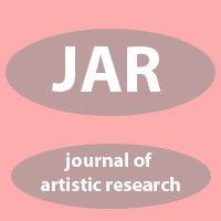 JAR journal of artistic research
