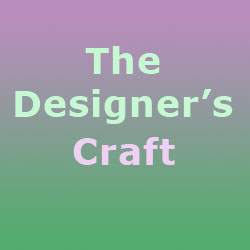 The Designer's Craft