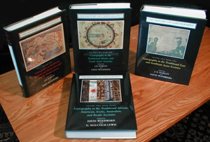 History of Cartography 4 free online books